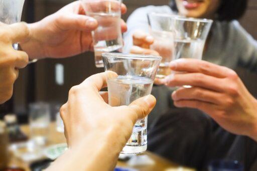 日本酒は健康に悪い!?