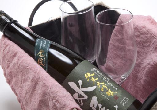 素敵な日本酒の飲み方